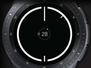 X9 MINIMAL BLACK