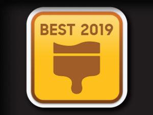2019 Samsung Galaxy Store Award – Best Indie Theme Designer