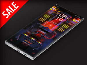 X9 Gaming PC RGB 2 – Video Wallpaper