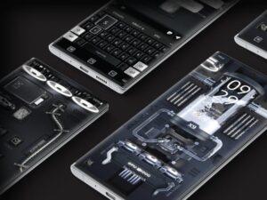 Samsung Theme: X9 Gaming PC – RGB Tuxedo