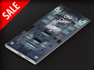 X9 Gaming PC RGB 3 – Video Wallpaper