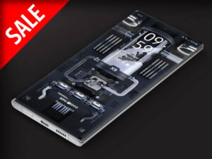X9 Gaming PC RGB 5 – Video Wallpaper