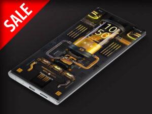 X9 Gaming PC RGB 6 – Video Wallpaper