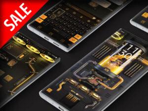 Samsung Theme: X9 Gaming PC – RGB Hornet