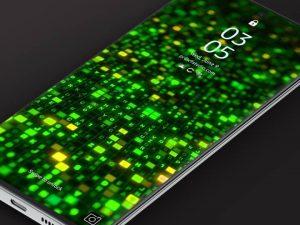 Samsung Video Wallpaper: X9 Data 2